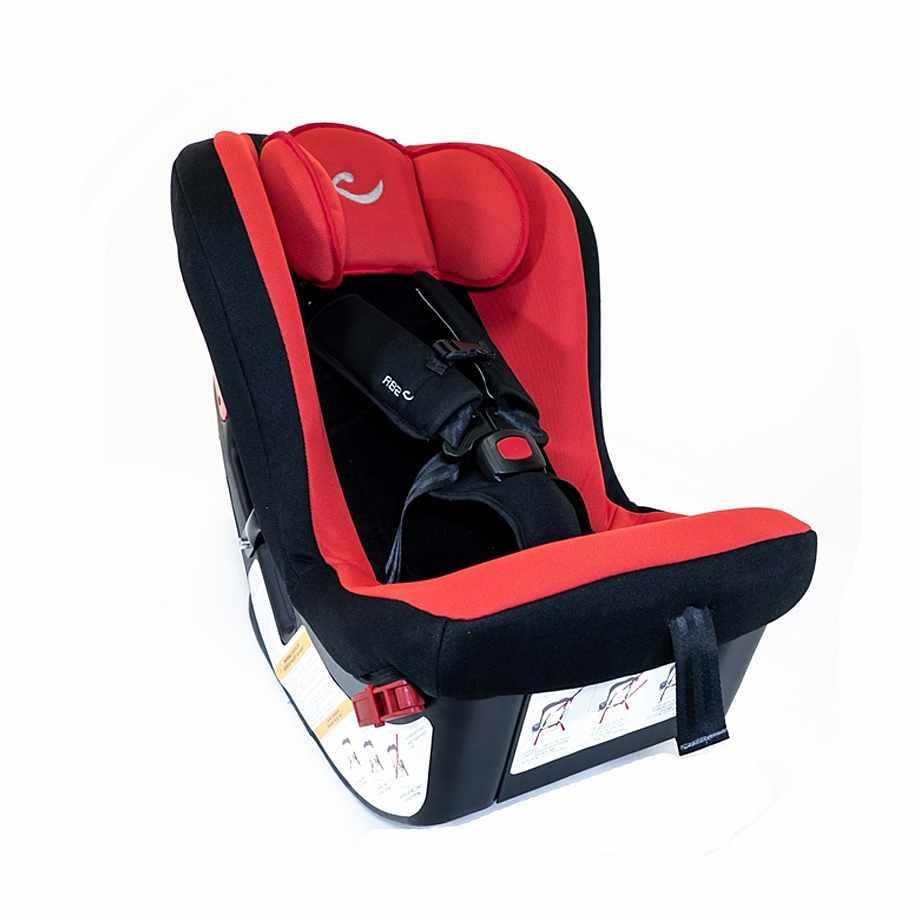 R82 Quokka Car Seat