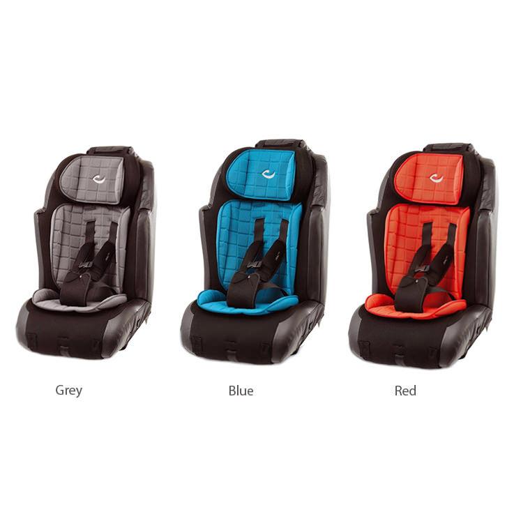 Wallaroo seat color