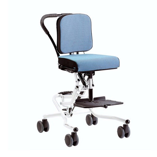 R82 wombat living activity chair with gas spring