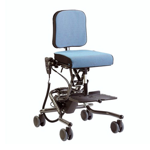 R82 wombat living activity chair with electric power