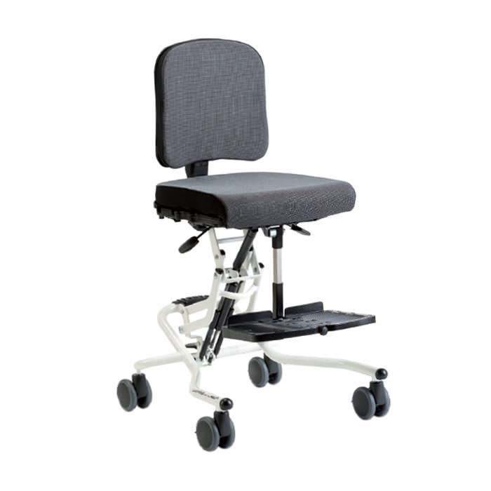 Wombat living activity chair