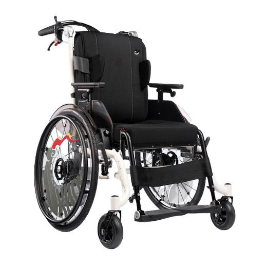 R82 kudu tilt manual wheelchair