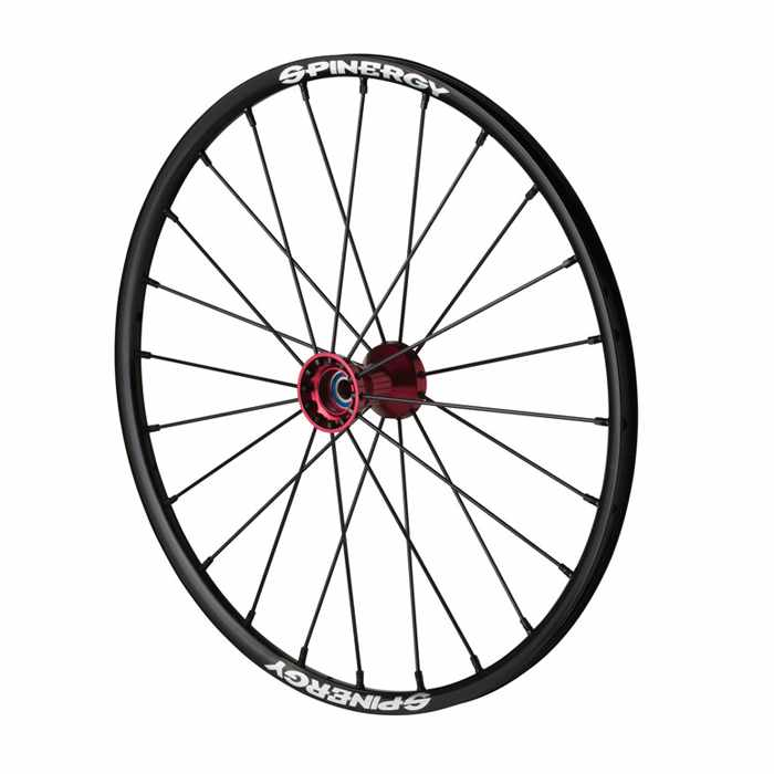 "Spinergy sport light extreme ""SLX"", R10 wheels"