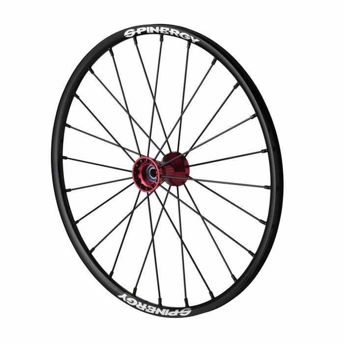 "Spinergy sport light extreme ""SLX"", R10 wheels"