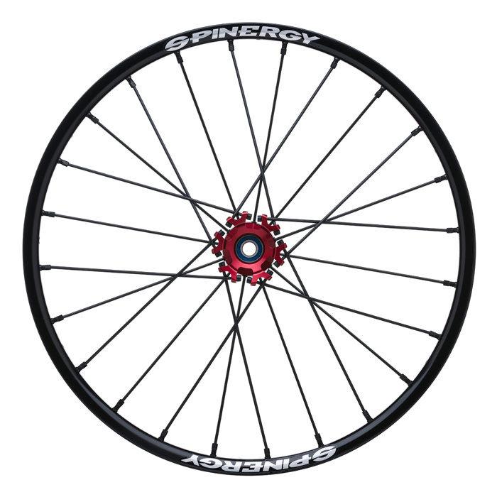 "Sport light extreme ""SLX"", X-laced R10 wheels"