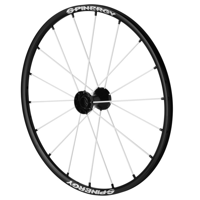 "Spinergy ""SLX"" wheels"