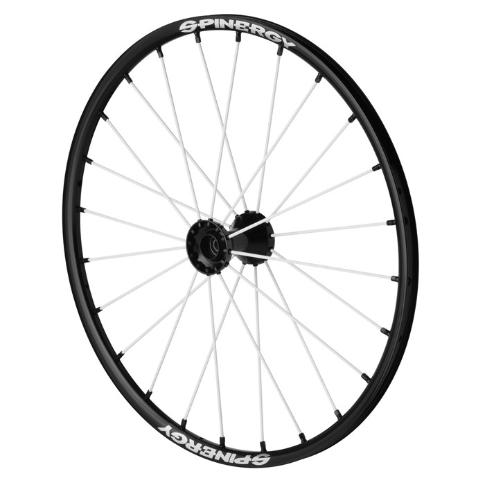 Spinergy sport light extreme wheels