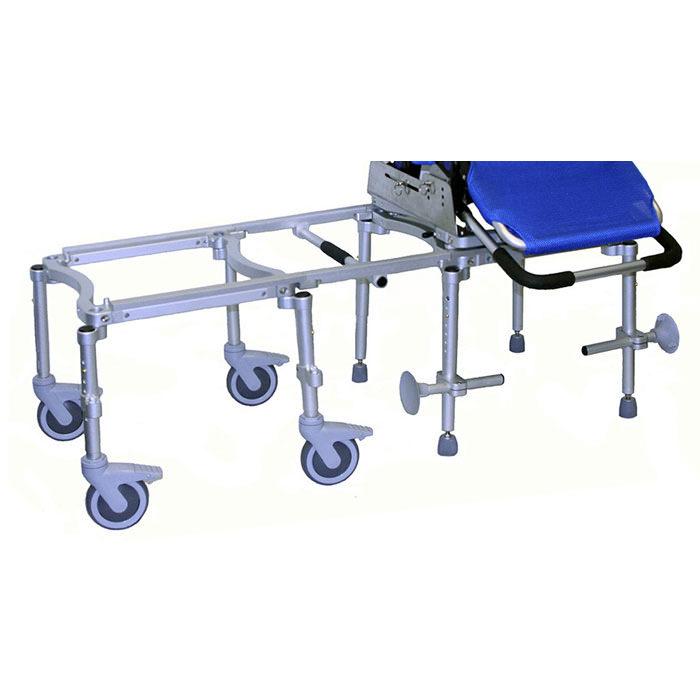 R82 tub slider for Manatee bath chair