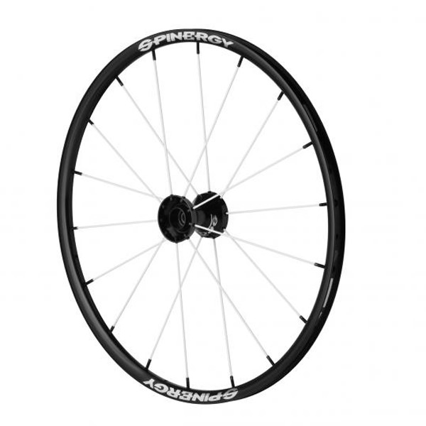 Spinergy SPOX wheels