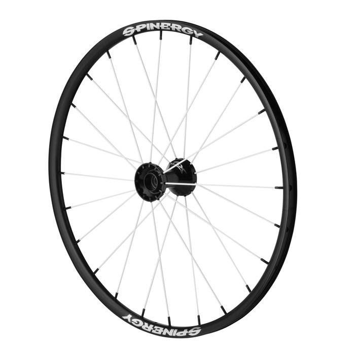 Spinergy SPOX wheels