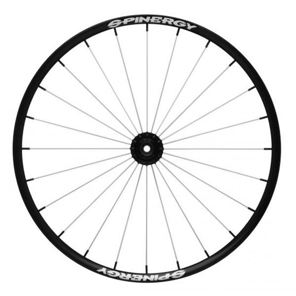 Spinergy SPOX sport wheels