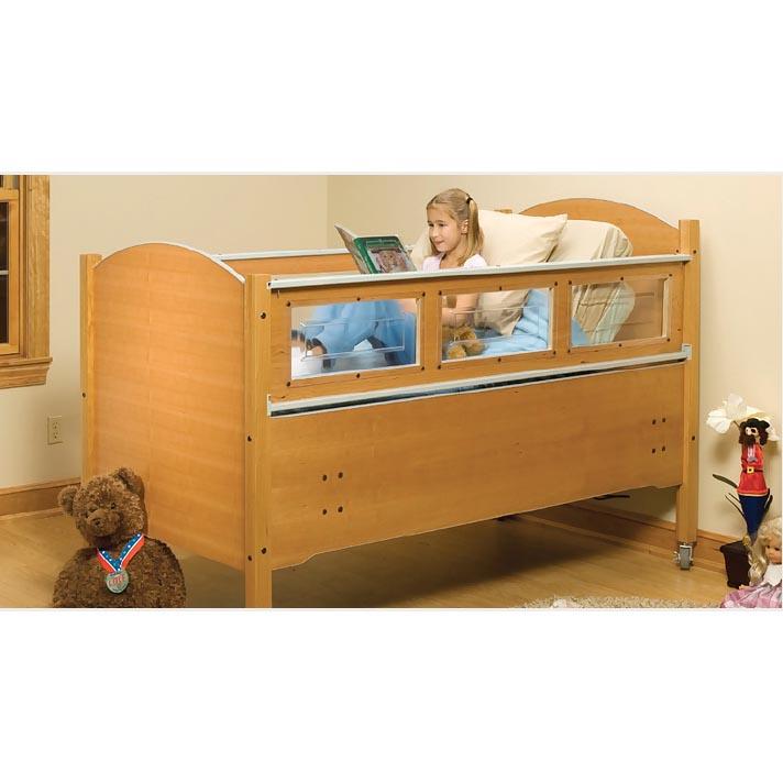 SleepSafe BASIC bed