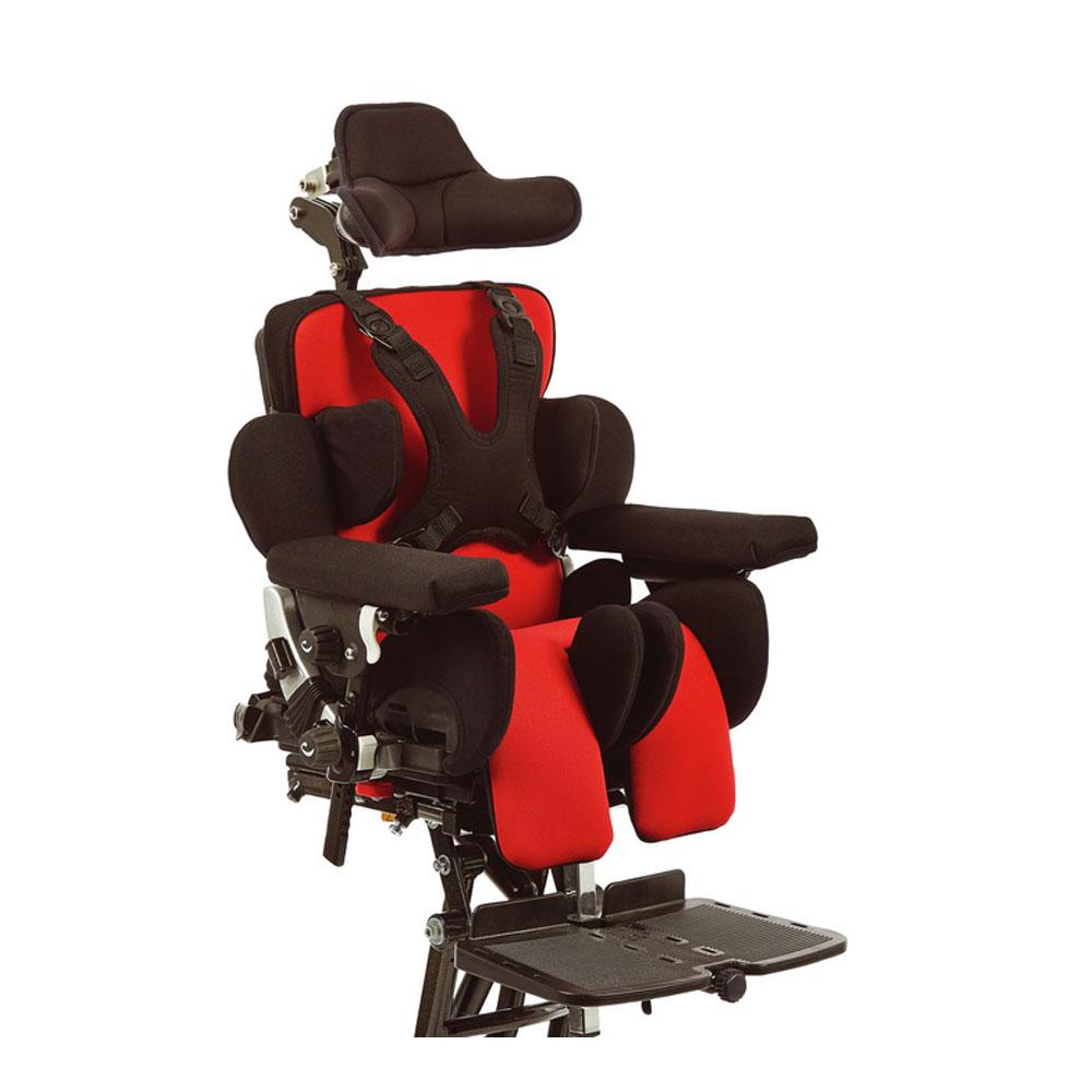 R82 X panda seating system
