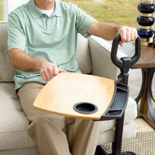 Swivel Tray for Couch Cane by Stander