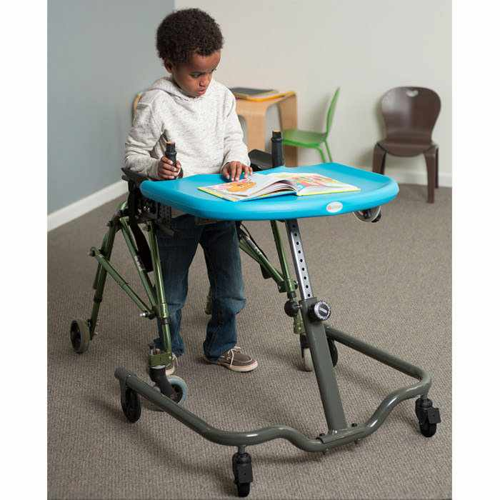 Special Tomato Mobile Activity Tray | Special Needs Product