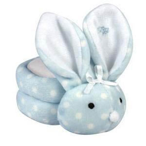 Stephan Baby Boo-Bunnie Comfort Toy Therapeutic Ice Pack