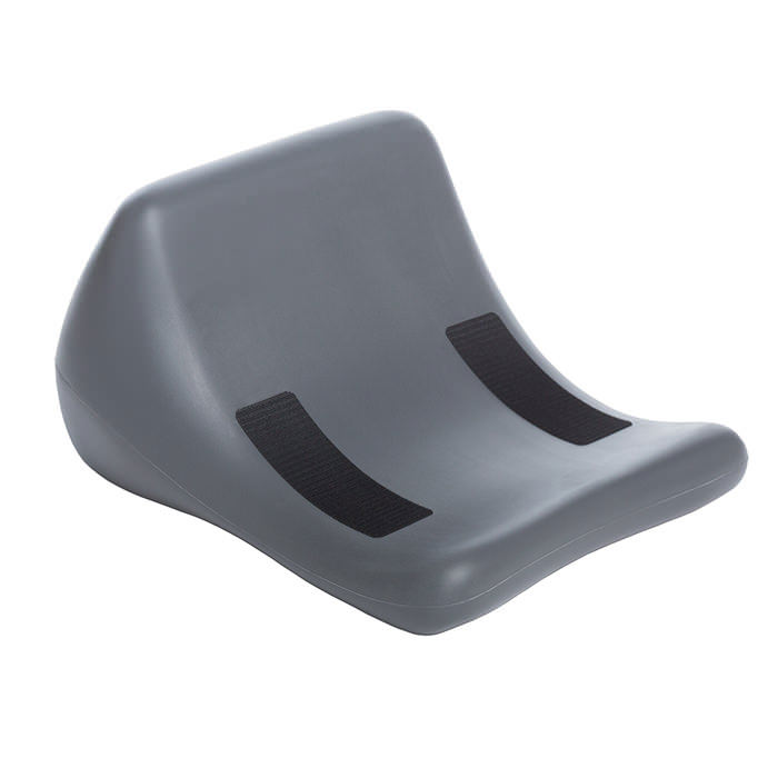 Special Tomato Soft-Touch Floor Sitter Wedge Only