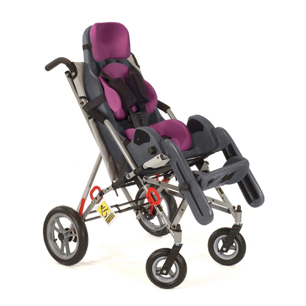Special Tomato Mps Push Chair Kit With Headrest