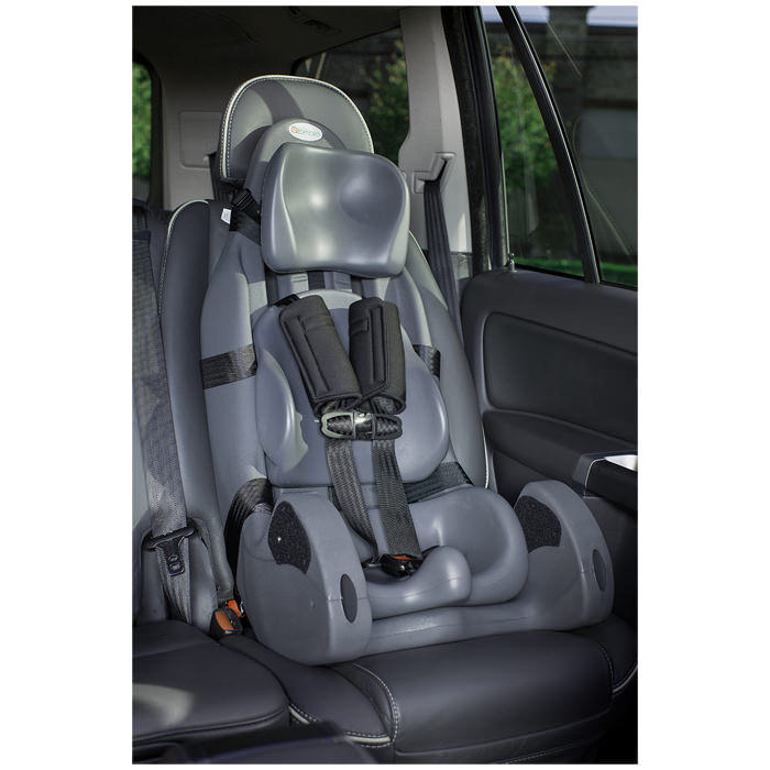 Special Tomato Mps Car Seat With Headrest