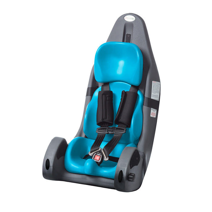 Special Tomato Mps Car Seat With Headrest | Special Tomato MPS Car Seat