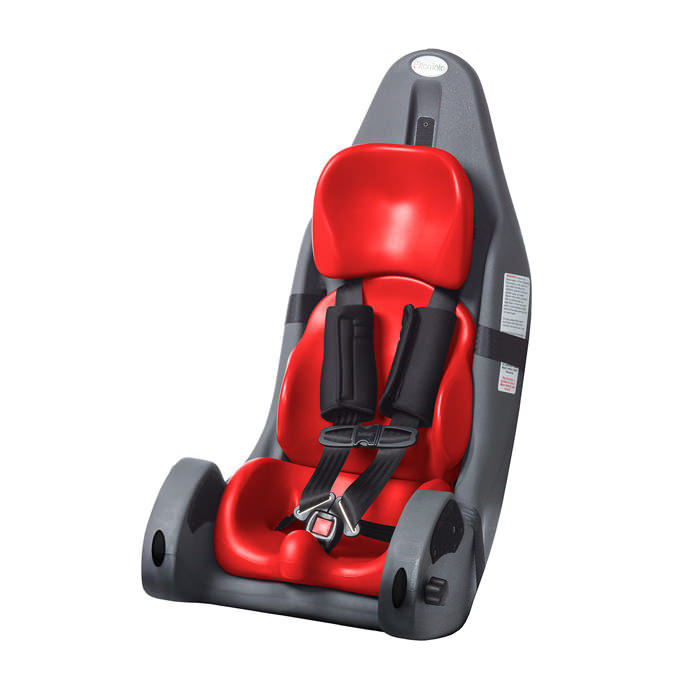 Special Tomato Mps Car Seat With Headrest | Special Tomato Car Seat