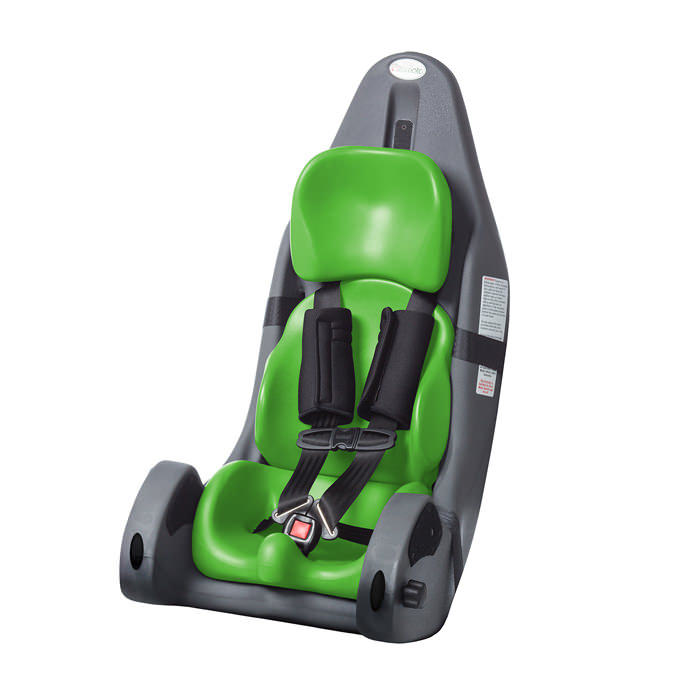 Special Tomato Mps Car Seat With Headrest | Car Seat with Headrest (MPS)