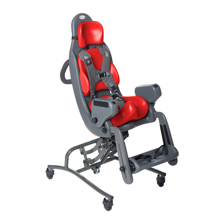 Special Tomato Mps Small Hi-Low Seating System   Hi-Low Seating System (MPS)