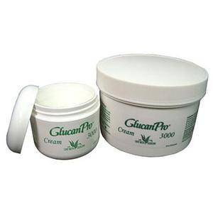 Stellen Medical GlucanPro 3000 Burn & Wound Ointment 18 oz. Jar
