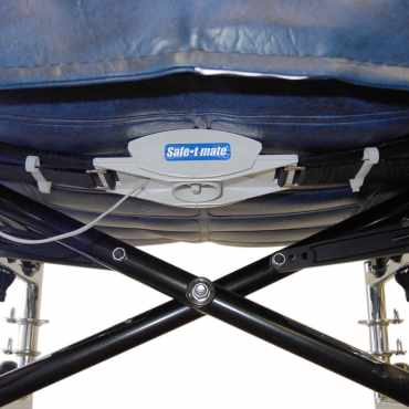 Safe-t Mate Under-seat Wheelchair Fall Monitoring System