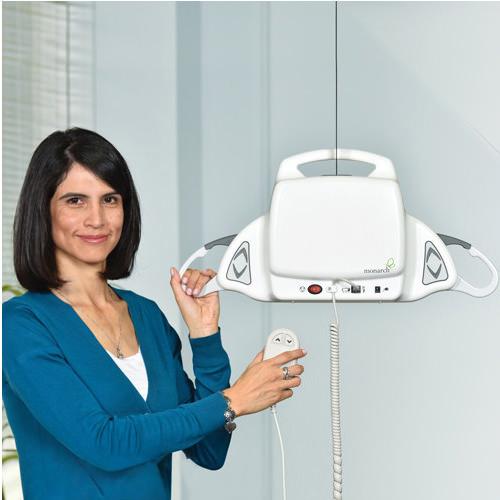 Savaria Portable ceiling lift