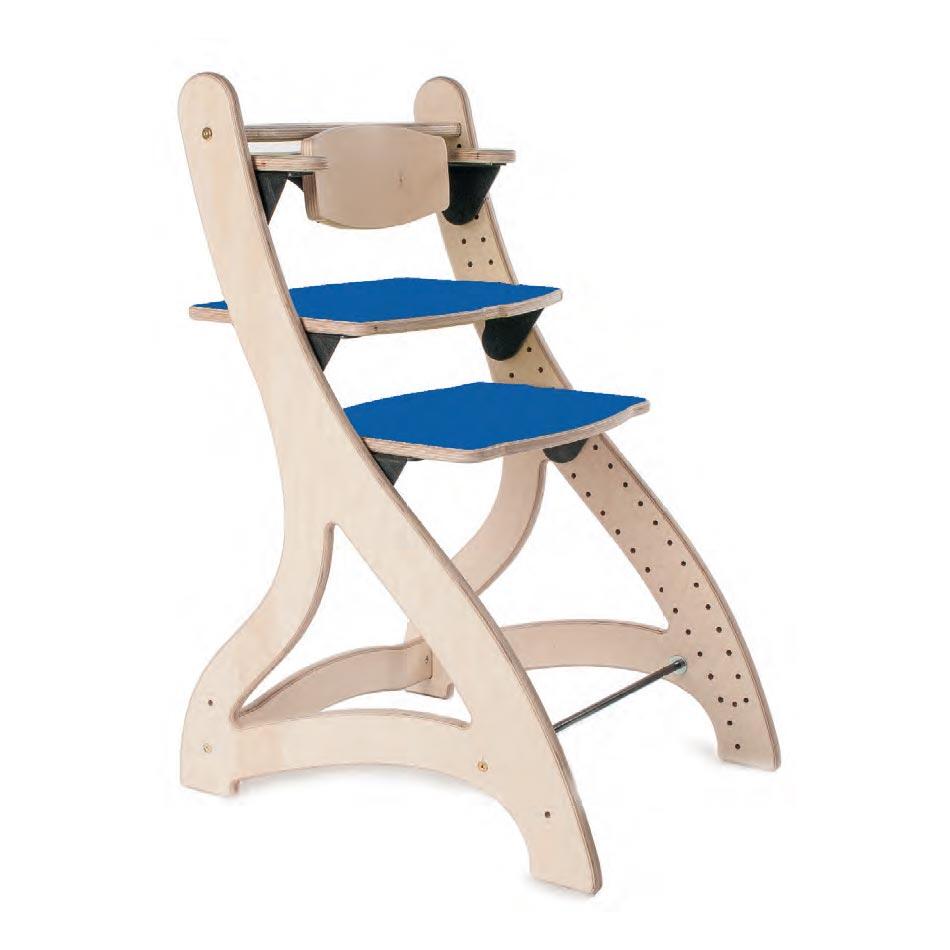 Smirthwaite Zoomi Chair - Standard