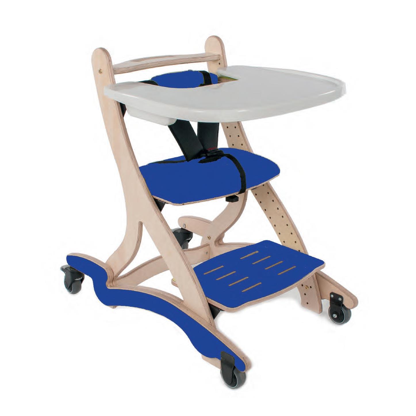 Smirthwaite Zoomi Plus Chair