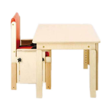 Smirthwaite Connect Rectangular Table