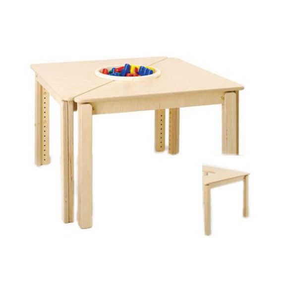 Smirthwaite Connect Triangular Table | Smirthwaite 2361