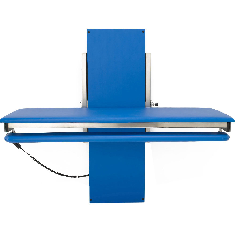 Smirthwaite Hi-Riser Changing Bench