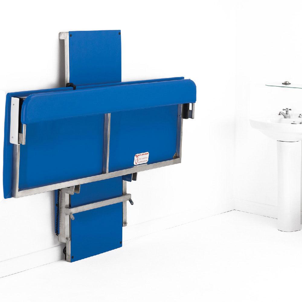 Smirthwaite Hi-Riser Changing Table