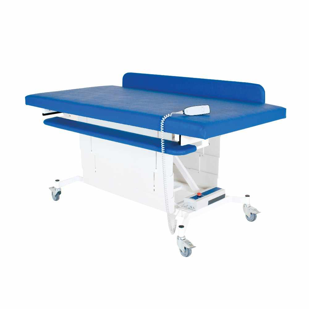 Smirthwaite Mobi changing table
