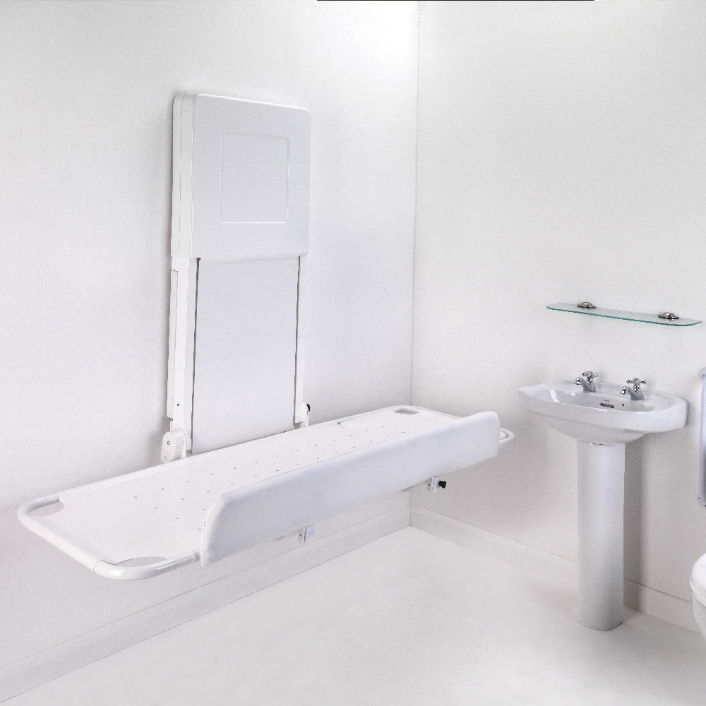Smirthwaite Easi-Lift Shower Stretcher