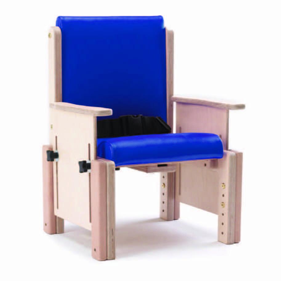 Smirthwaite Heathfield Chair