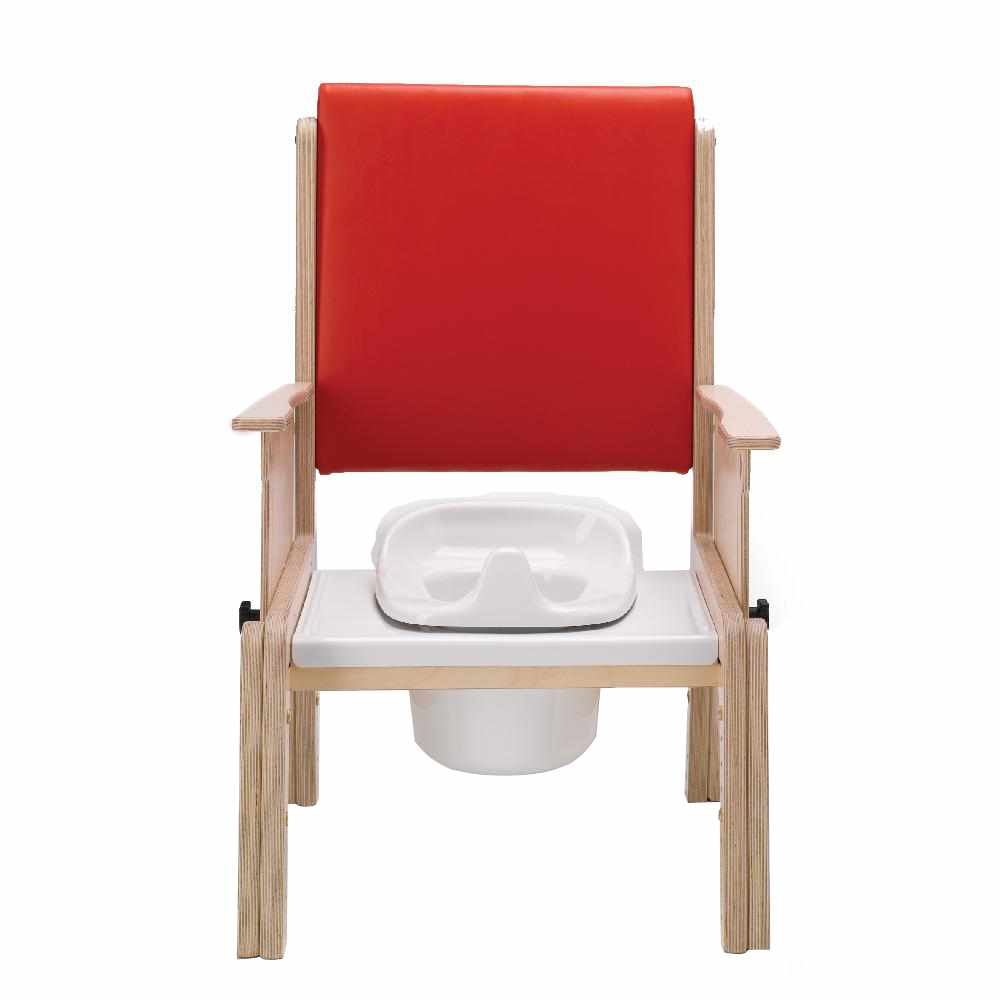 Smirthwaite Combi Potty Chair