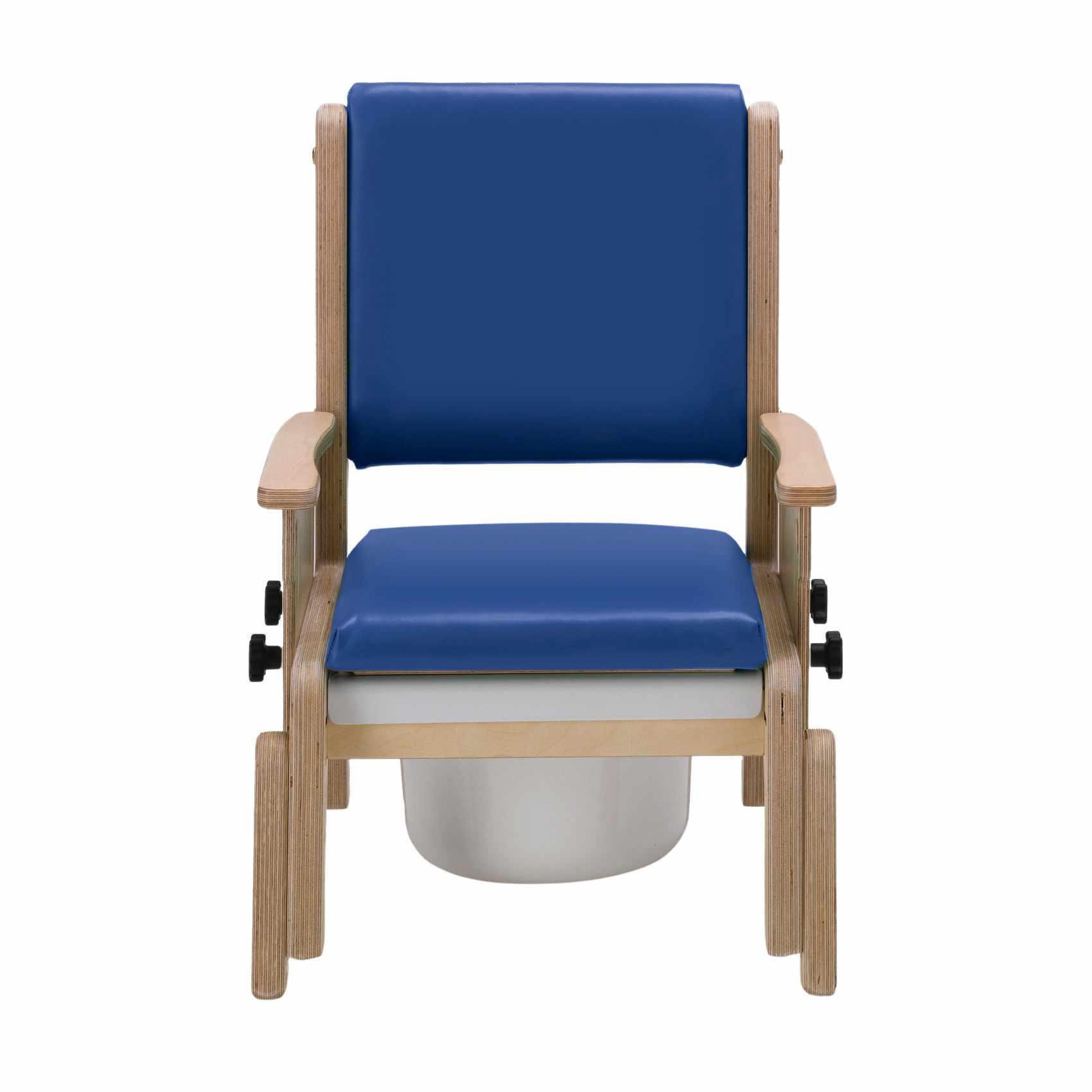 Smirthwaite Combi Toilet Chair