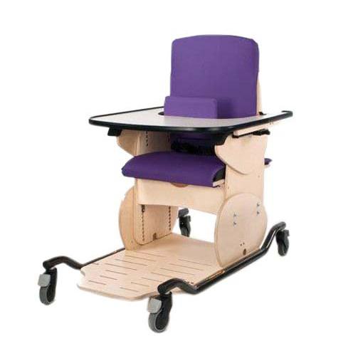 Smirthwaite Hardrock Chair