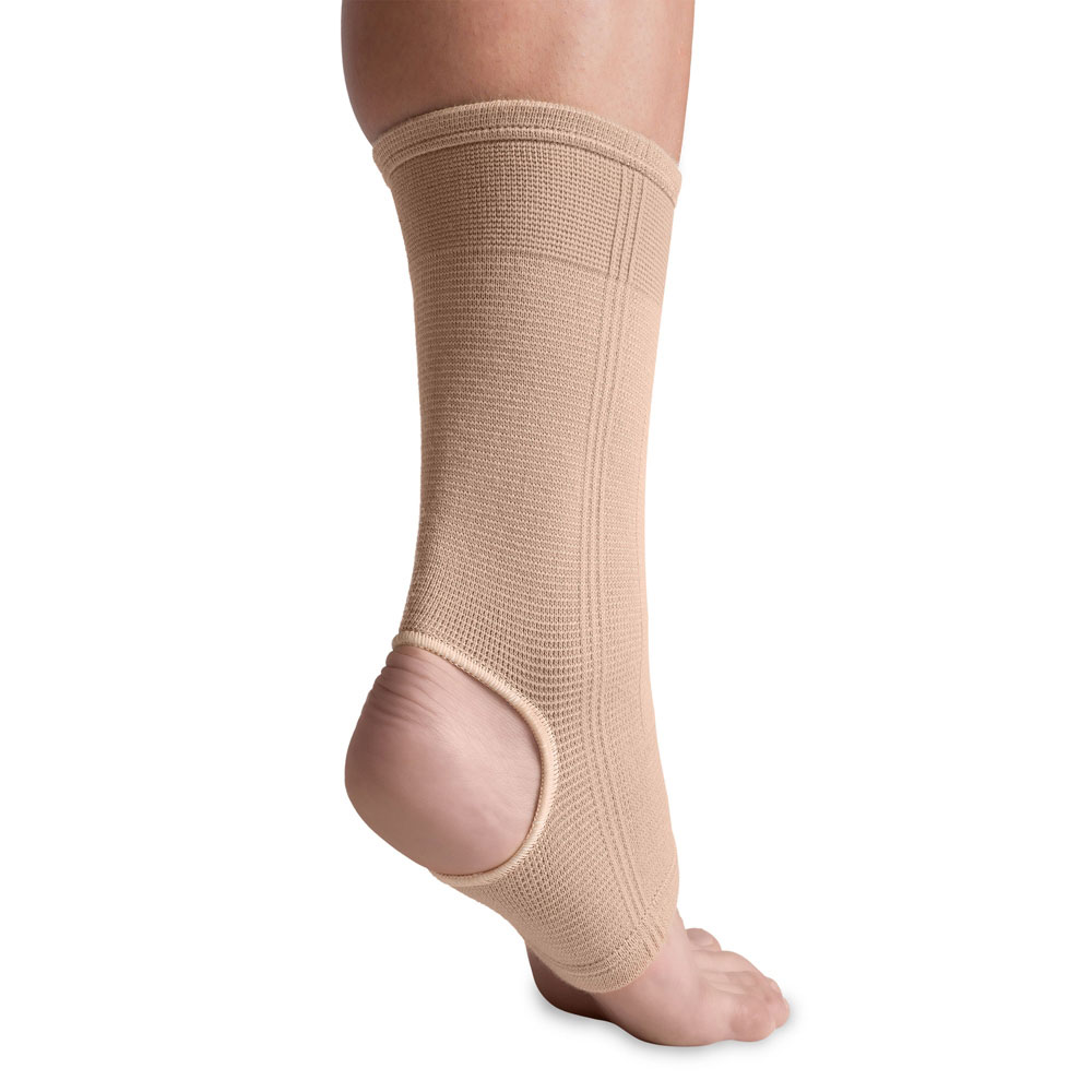 Swede-O Elastic Ankle Support Sleeve, Small