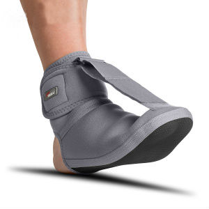 Swede-O Thermal Plantar DR, gray, extra large