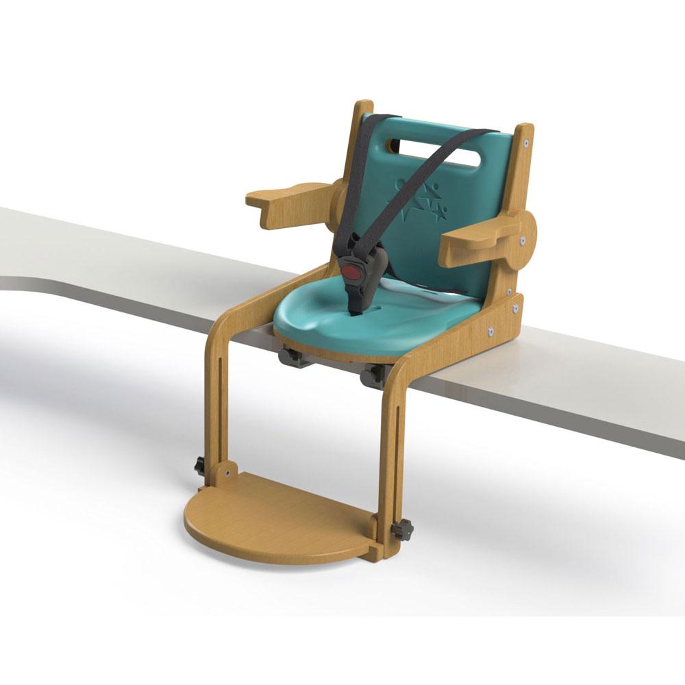 Smirthwaite Sunni Canteen Chair