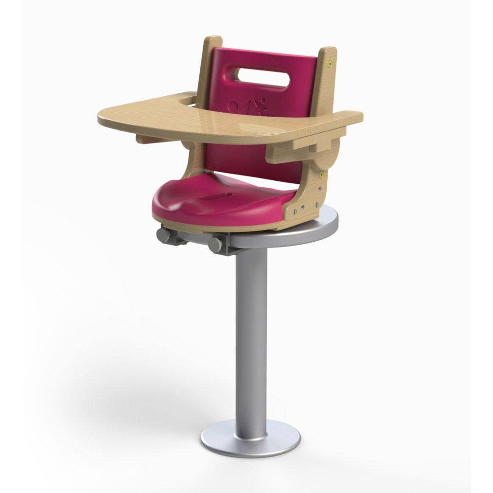 Smirthwaite Sunni Classroom Chair