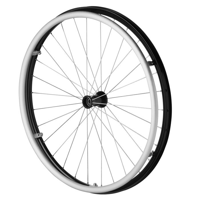 Spinergy wire wheels