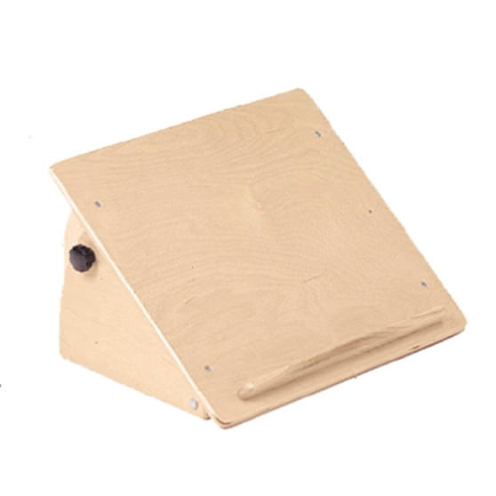 TherAdapt adjustable angle easel