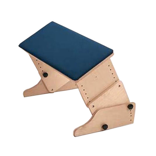 TherAdapt adult angle straddle bench