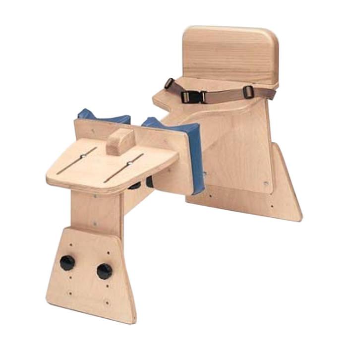 TherAdapt adjustable classroom chair